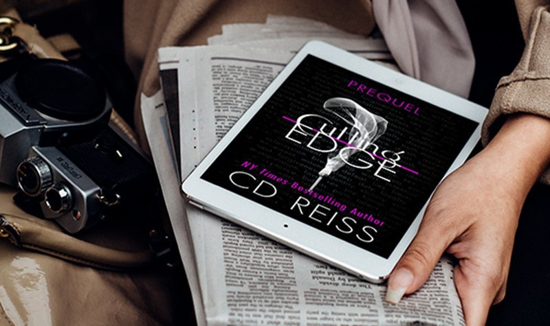 Review: Cutting Edge by C.D. Reiss