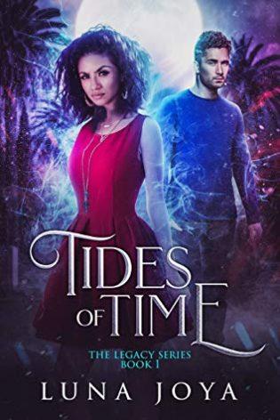 Tides of Time by Luna Joya