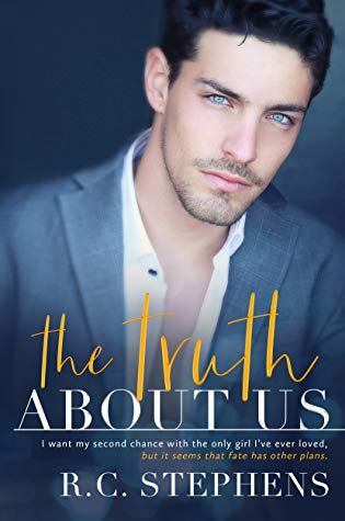 The Truth About Us by R.C. Stephens