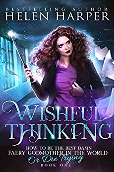 Wishful Thinking by Helen Harper