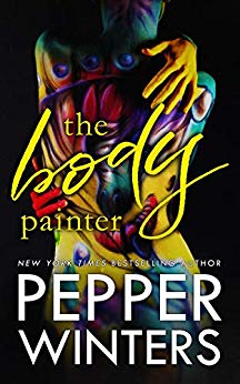 The Body Painter by Pepper Winters