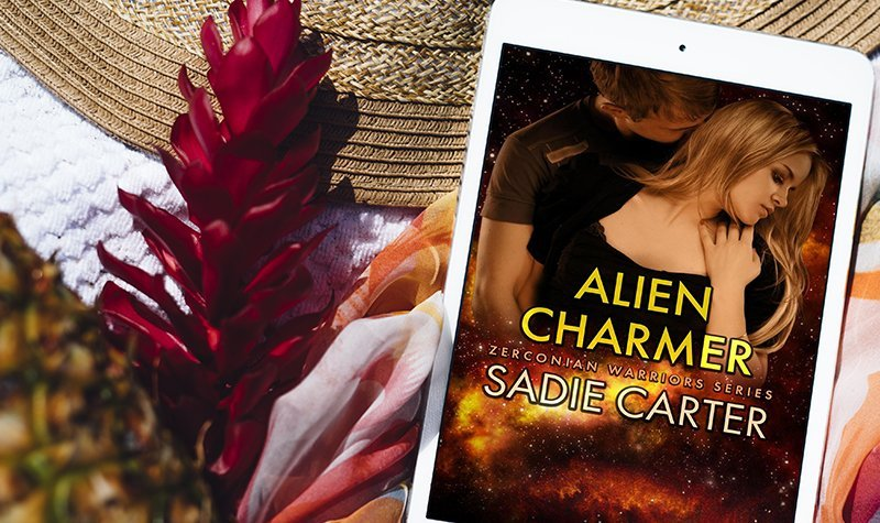 Review: Alien Charmer by Sadie Carter