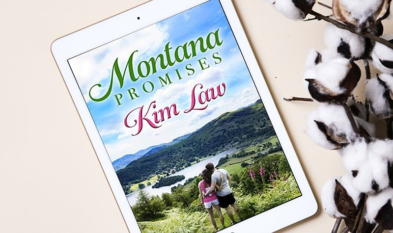 ARC Review: Montana Promises by Kim Law