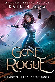 Gone Rogue by Kailin Gow