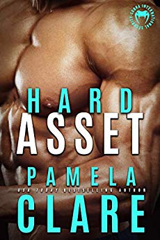 Hard Asset by Pamela Clare