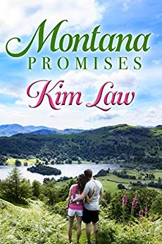 Montana Promises by Kim Law