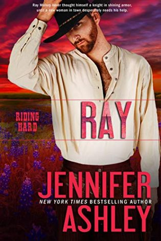 Ray by Jennifer Ashley