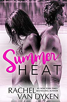 Summer Heat by Rachel Van Dyken
