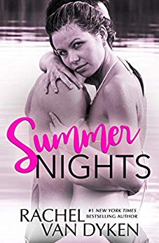 Summer Nights by Rachel Van Dyken