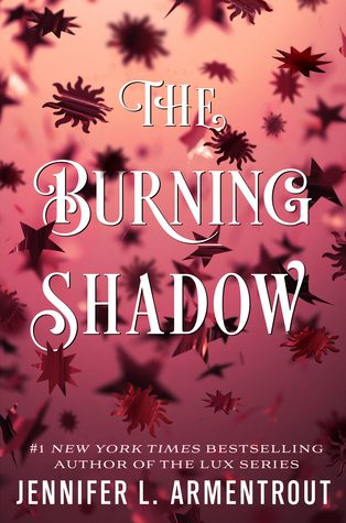 The Burning Shadow by Jennifer L. Armentrout