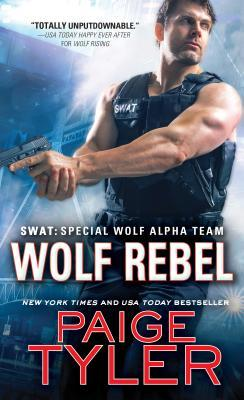 Wolf Rebel by Paige Tyler