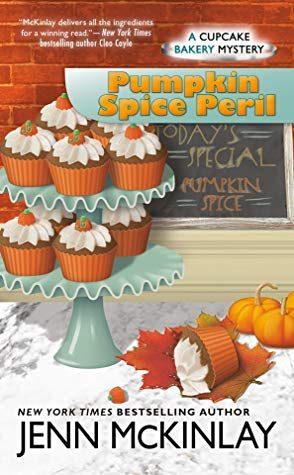 Pumpkin Spice Peril by Jenn McKinlay