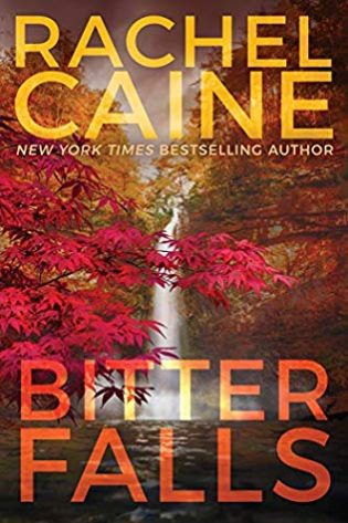ARC Review: Bitter Falls by Rachel Caine