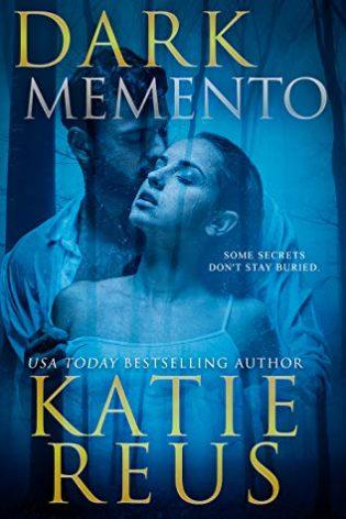 Dark Memento by Katie Reus