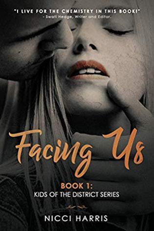 Facing Us by Nicci Harris