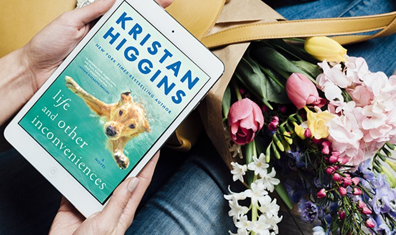 ARC Review: Life and Other Inconveniences by Kristan Higgins