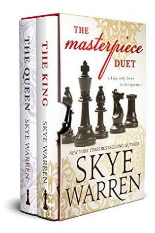 The Masterpiece Duet by Skye Warren