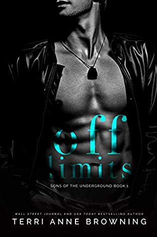 Off-Limits by Terri Anne Browning