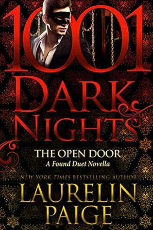 The Open Door by Laurelin Paige