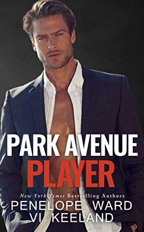 Park Avenue Player by Vi Keeland & Penelope Ward