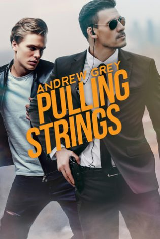 Pulling Strings by Andrew Grey