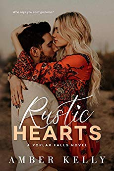 Rustic Hearts by Amber Kelly