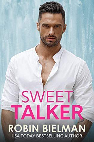 Sweet Talker by Robin Bielman