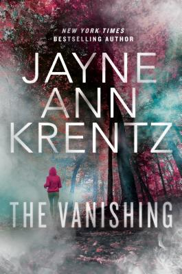 ARC Review: The Vanishing by Jayne Ann Krentz