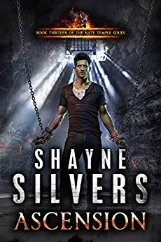 Ascension by Shayne Silvers