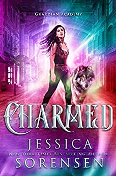 Charmed by Jessica Sorensen