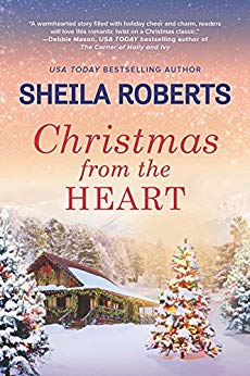 Christmas from the Heart by Sheila Roberts