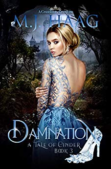 Damnation by M.J. Haag