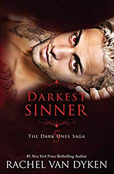Darkest Sinner by Rachel Van Dyken