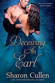 Deceiving an Earl by Sharon Cullen