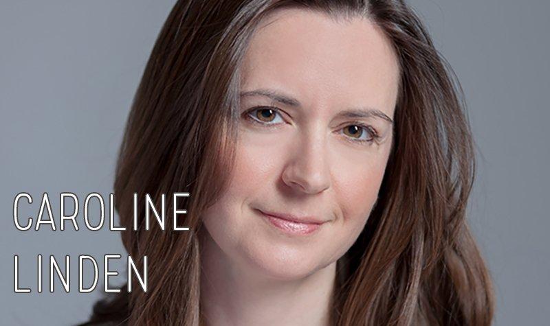 Author Override: Caroline Linden