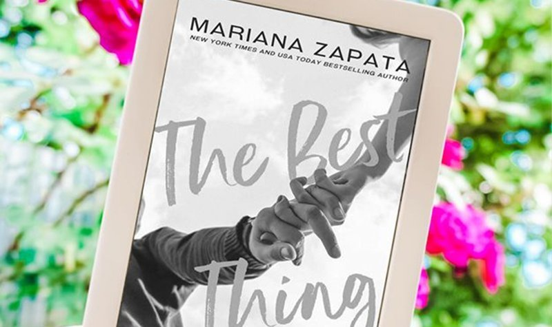 Review: The Best Thing by Mariana Zapata