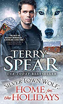 Home for the Holidays by Terry Spear