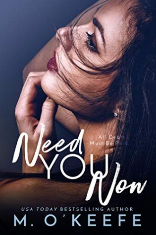 Need You Now by Molly O'Keefe