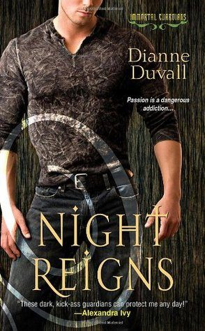 Review: Night Reigns by Dianne Duvall