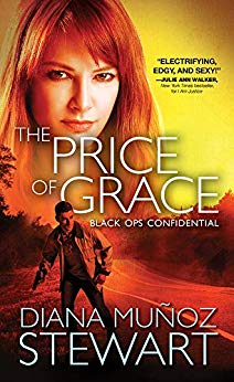 The Price of Grace by Diana Munoz Stewart
