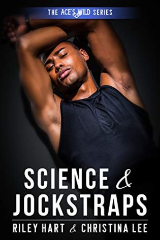 Science & Jockstraps by Riley Hart and Christina Lee