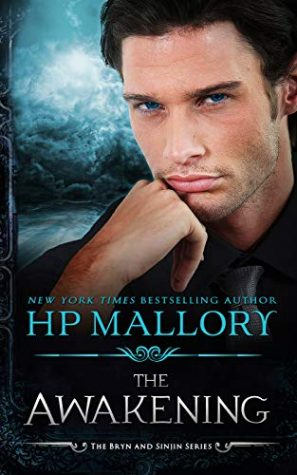 The Awakening by H.P. Mallory