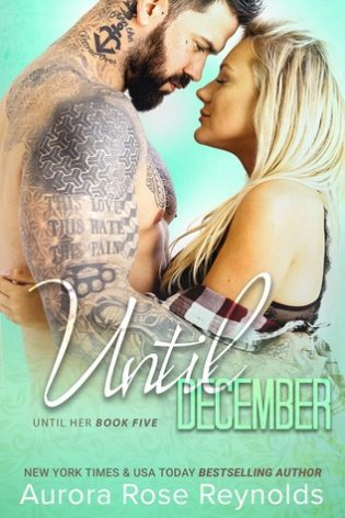 Review: Until December by Aurora Rose Reynolds