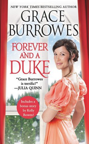 Forever and a Duke by Grace Burrowes