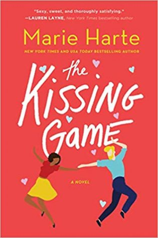 ARC Review: The Kissing Game by Marie Harte
