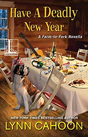 Have a Deadly New Year by Lynn Cahoon