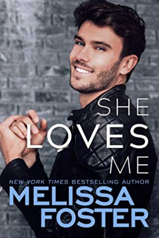 ARC Review: She Loves Me by Melissa Foster
