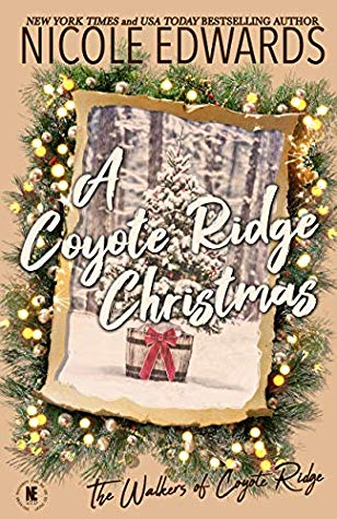 A Coyote Ridge Christmas by Nicole Edwards