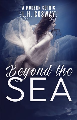 Excerpt + SIGNED Giveaway: BEYOND THE SEA by L.H. Cosway