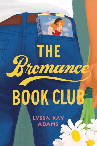 ARC Review: The Bromance Book Club by Lyssa Kay Adams
